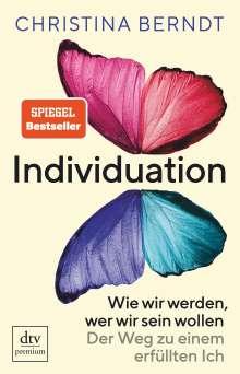 Christina Berndt: Individuation, Buch