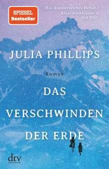 Julia Phillips: Das Verschwinden der Erde, Buch