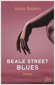 James Baldwin: Beale Street Blues, Buch