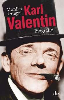 Monika Dimpfl: Karl Valentin, Buch
