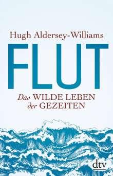 Hugh Aldersey-Williams: Flut, Buch