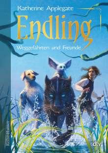 Katherine Applegate: Endling (2), Buch