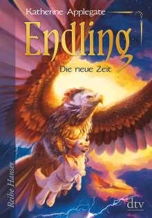 Katherine Applegate: Endling - Die neue Zeit, Buch