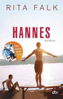 Rita Falk: Hannes, Buch