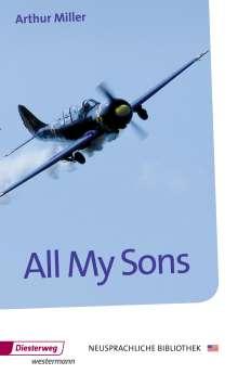 Arthur Miller: All my Sons, Buch