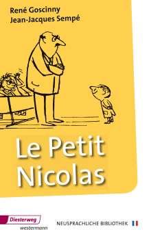 Jean-Jacques Sempé: Le Petit Nicolas, Buch