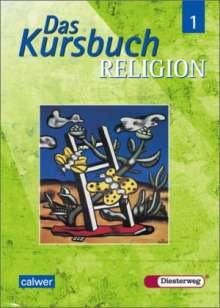 Das Kursbuch Religion 5/6. Schülerbuch, Buch