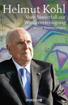 Helmut Kohl: Vom Mauerfall zur Wiedervereinigung, Buch