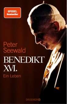 Peter Seewald: Benedikt XVI., Buch