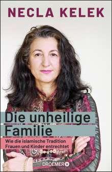 Necla Kelek: Die unheilige Familie, Buch