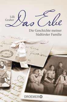 Lilli Gruber: Das Erbe, Buch