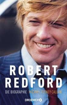 Michael Feeney Callan: Robert Redford, Buch