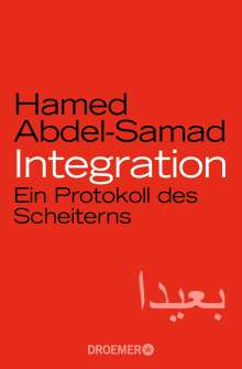 Hamed Abdel-Samad: Integration, Buch