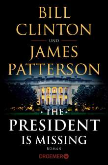 Bill Clinton: The President Is Missing, Buch