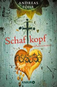 Andreas Föhr: Schafkopf, Buch
