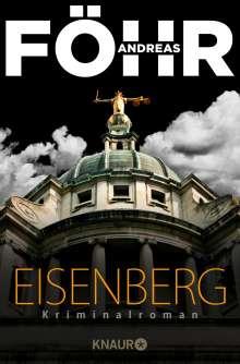 Andreas Föhr: Eisenberg, Buch