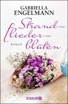 Gabriella Engelmann: Strandfliederblüten, Buch
