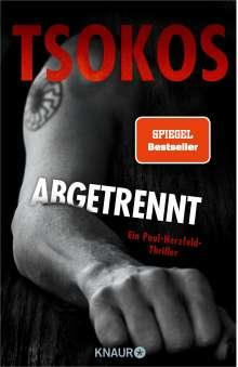Michael Tsokos: Abgetrennt (Herzfeld 3), Buch