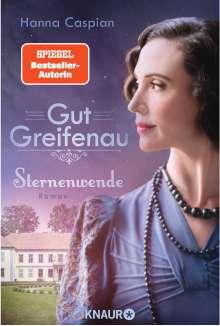 Hanna Caspian: Gut Greifenau - Sternenwende, Buch