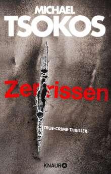 Michael Tsokos: Zerrissen, Buch