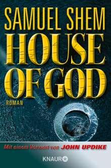 Samuel Shem: House of God, Buch