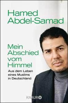 Hamed Abdel-Samad: Mein Abschied vom Himmel, Buch