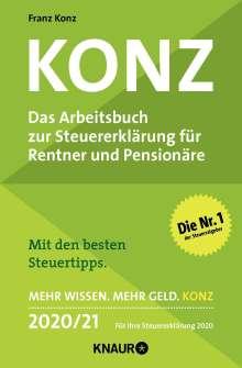 Konz, Buch