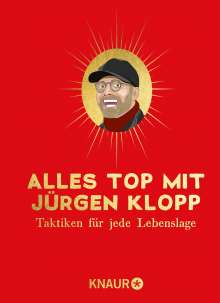 Tom Victor: Alles top mit Jürgen Klopp, Buch