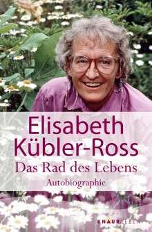 Elisabeth Kübler-Ross: Das Rad des Lebens, Buch