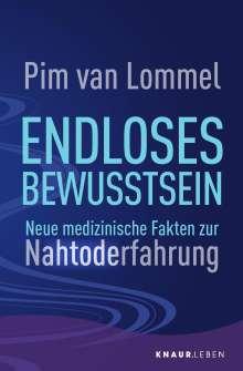 Pim van Lommel: Endloses Bewusstsein, Buch