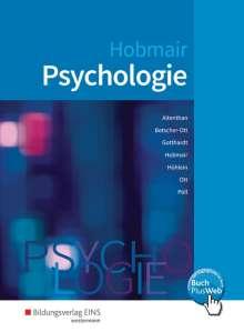 Sophia Altenthan: Psychologie. Schülerband, 1 Buch und 1 Diverse