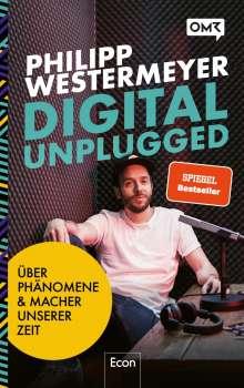 Philipp Westermeyer: Digital Unplugged, Buch