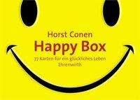 Horst Conen: Die Happy-Box, Diverse