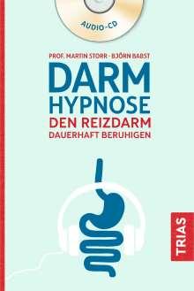 Martin Storr: Darmhypnose, CD
