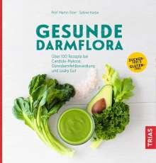 Martin Storr: Gesunde Darmflora, Buch