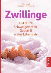 Petra Lersch: Zwillinge, Buch