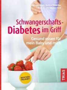 Bettina Snowdon: Schwangerschafts-Diabetes im Griff, Buch