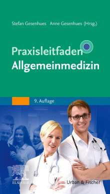 Praxisleitfaden Allgemeinmedizin, 1 Buch und 1 Diverse