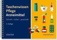 Taschenwissen Pflege Arzneimittel, Buch