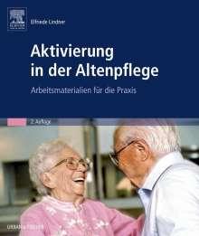 Elfriede Lindner: Aktivierung in der Altenpflege, Buch