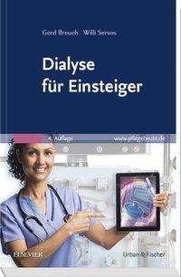 Gerd Breuch: Dialyse für Einsteiger, Buch