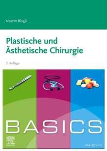 Alperen Bingöl: BASICS Plastische und ästhetische Chirurgie, Buch