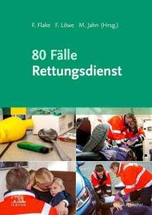 80 Fälle Rettungsdienst, Buch