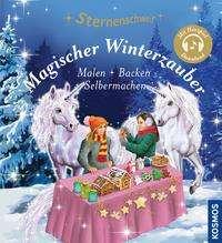 Linda Chapman: Sternenschweif, Magischer Winterzauber, Buch