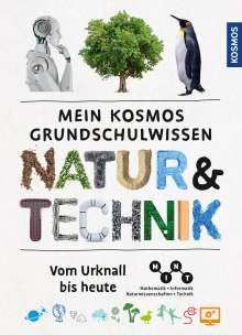 Bärbel Oftring: Mein Kosmos Grundschulwissen Natur und Technik, Buch