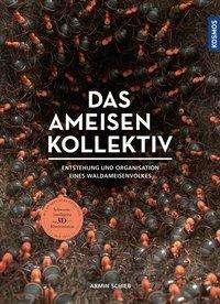 Das Ameisenkollektiv, Buch