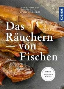 Edmund Rehbronn: Das Räuchern von Fischen, Buch