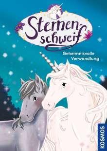 Linda Chapman: Sternenschweif, 1, Geheimnisvolle Verwandlung, Buch