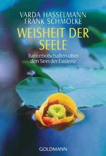Varda Hasselmann: Weisheit der Seele, Buch