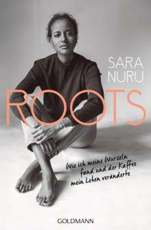 Sara Nuru: Roots, Buch